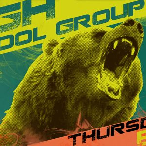 High School Group, Every Thursday!
