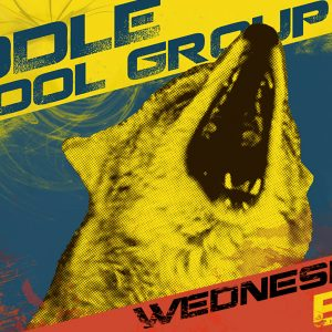 Middle School Group, Wednesdays!!!