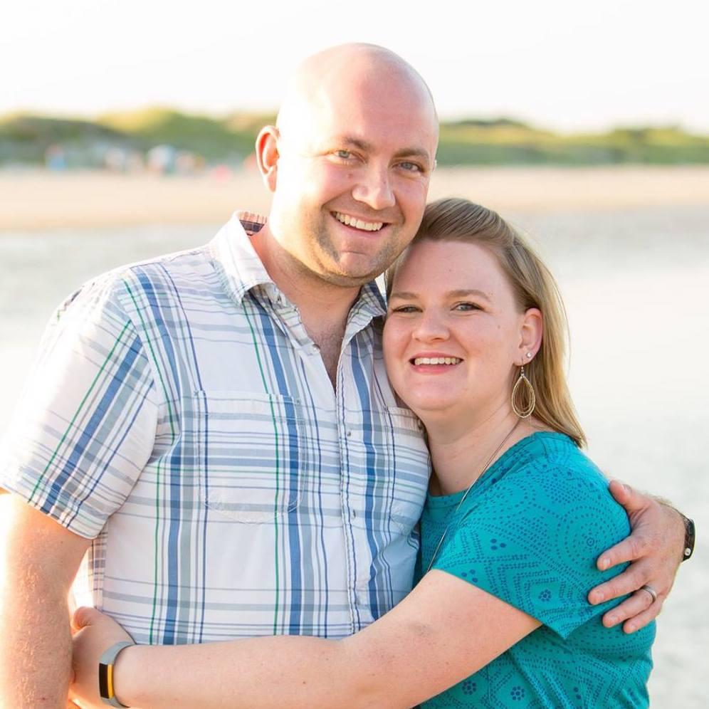 Matt & Shannon Littlehale