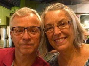 Wayne & Susan Relyea