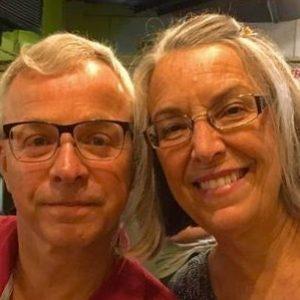 Wayne & Susan Relyea (Tinton Falls)