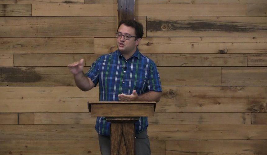 Through the Church (Ephesians 3:1-13)