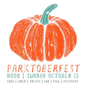 PARKTOBERFEST 2017