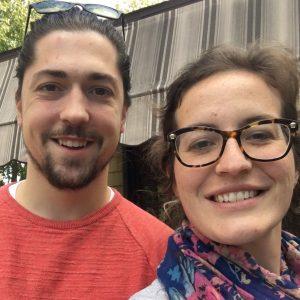 Steve & Kathleen Mammolito