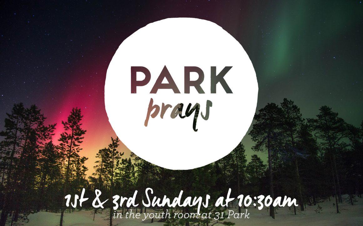 Park Prays