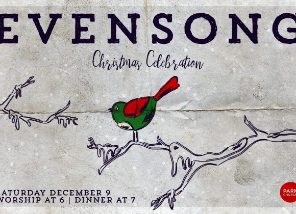 Evensong: Christmas Celebration