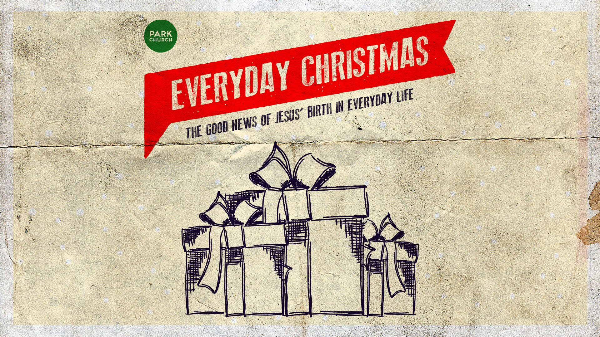 Everyday Christmas: The Good News of Jesus\' Birth in Everyday Life ...