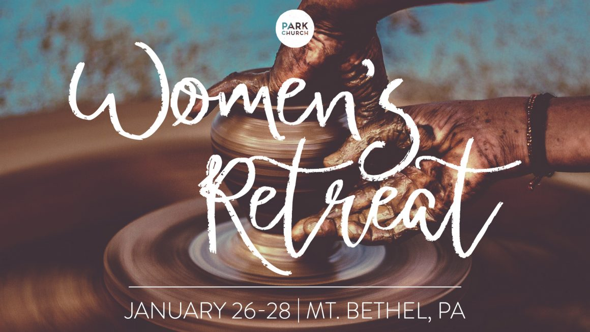 Winter Retreat for Women!