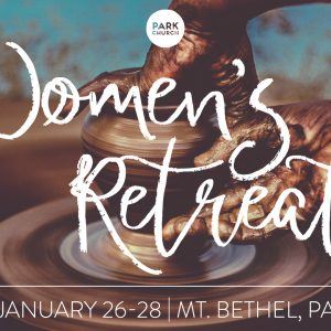 Winter Retreat for Women!