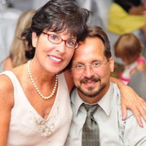 Mike & Kim Stanislawski (Brick)
