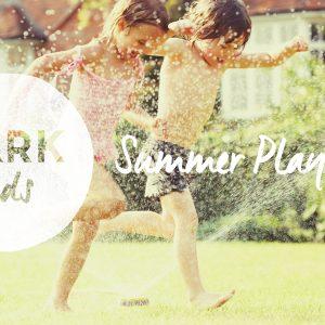 Park Kids Summer Playdates!