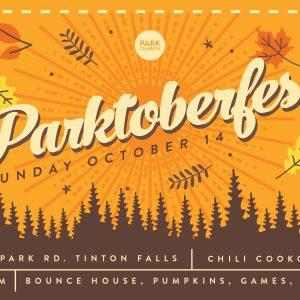 Parktoberfest 2018!