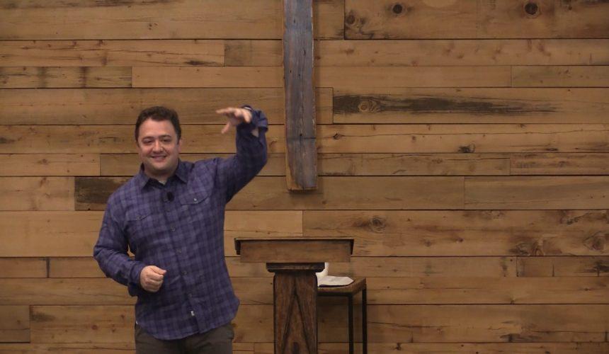 Saturday: Jesus Means Assurance