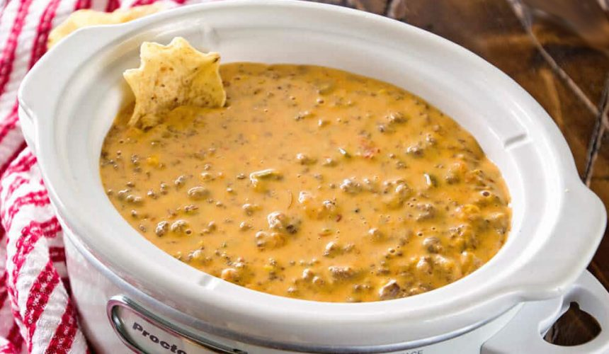 Crockpots & Cheese Dip (reflections on my time at the Ecclesia conference)