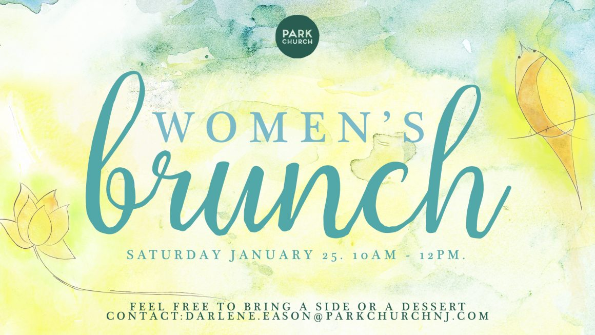 Women's Brunch!
