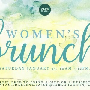Women's Brunch!