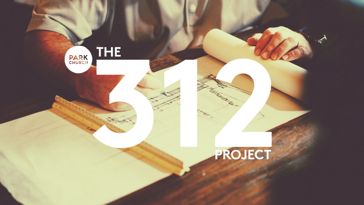 The 312 Project: the Process