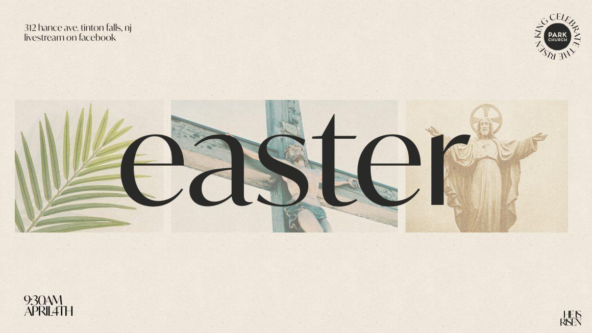 Easter @ 312 Hance!