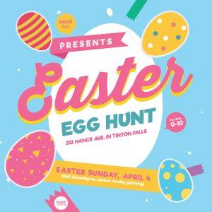 Easter Egg Hunt!