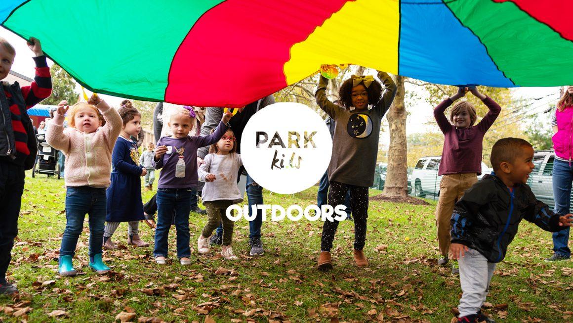 Park Kids Outdoors @ 312