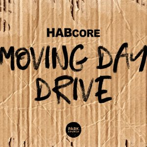 HABcore Moving Day Drive