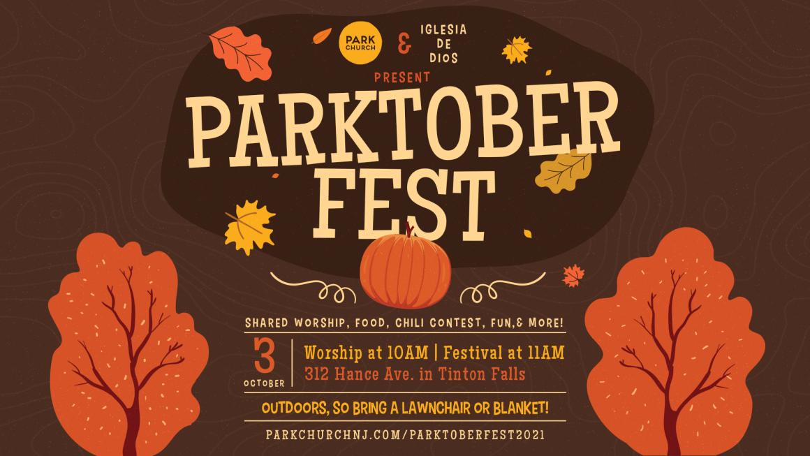 Parktoberfest 2021